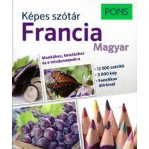 PONS Képes szótár – Francia
