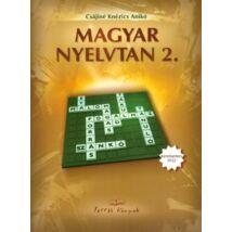 Magyar nyelvtan 2.  (FK-221-K)