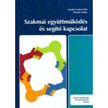 Szakmai együttműködés és segítő kapcsolat (NS-2105691213)
