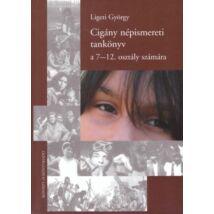 Cigány népismereti tankönyv (KT-0612)
