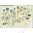 középiskolai Földrajzi atlasz (CR-0033)