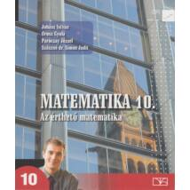 Matematika 10. (NT-17212)