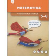 Matematika 5-6. (NT-80482)
