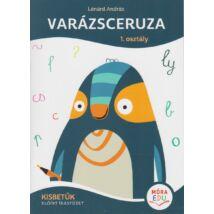 Varázsceruza - Kisbetűk 1.osztály