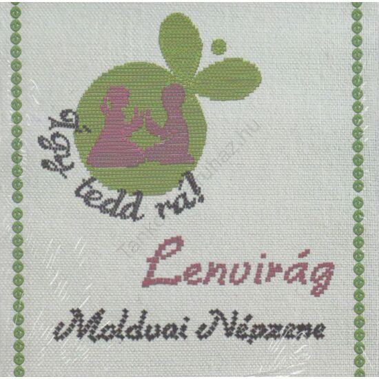 Lenvirág - Zenei CD