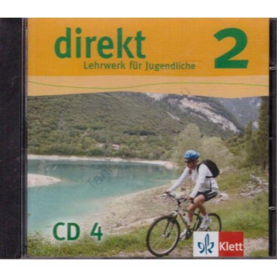 Direkt 2 Audio-CD