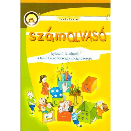 SzámOLVASÓ  (DI-060040)