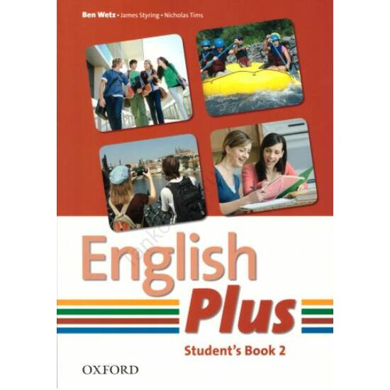 English Plus 2. Student Book (OX-4748575)