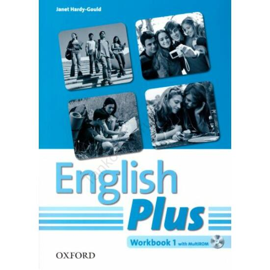 English Plus 1. Workbook (OX-4748766)