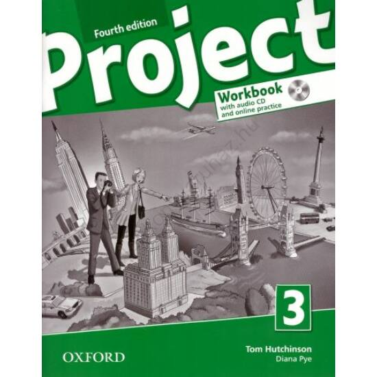 Project 3. Fourth Edition Workbook  (OX-4762922)