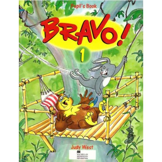 Bravo 1. Pupil's Book