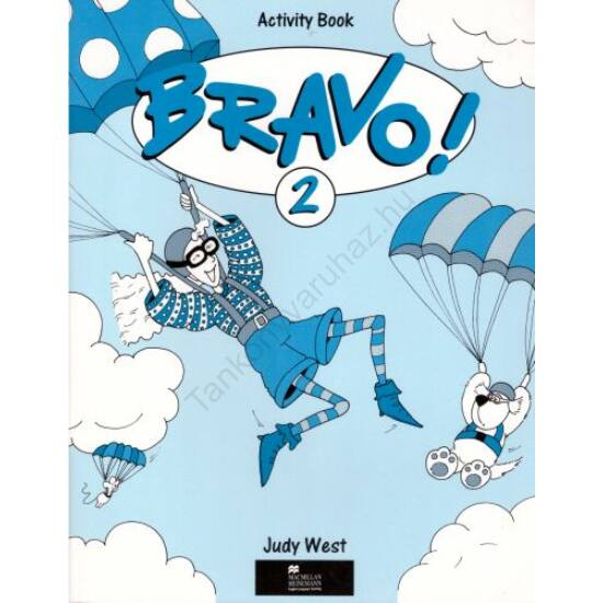 Bravo 2. Activity Book
