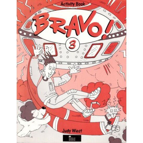 Bravo 3. Activity Book