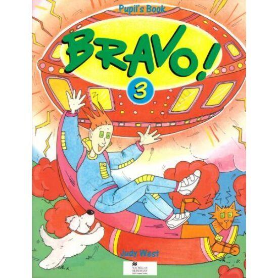 Bravo 3. Pupil's Book
