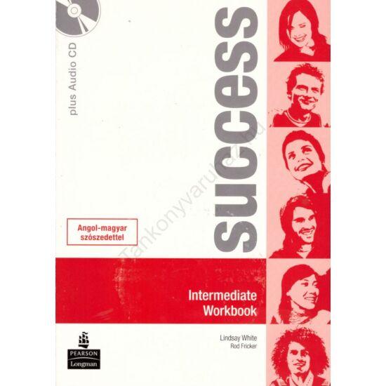 Success Intermediate Workbook (LM-1293)