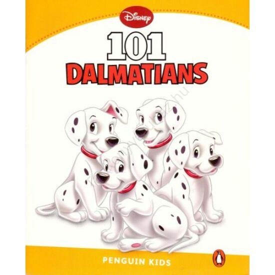 101 Dalmatians - Penguin Kids Disney