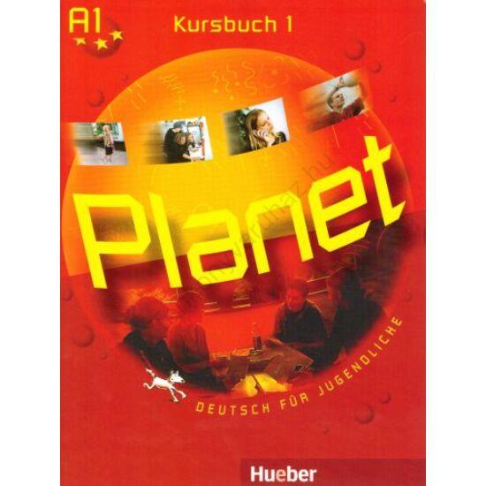 Planet 1 Kursbuch (HV-137-1678)