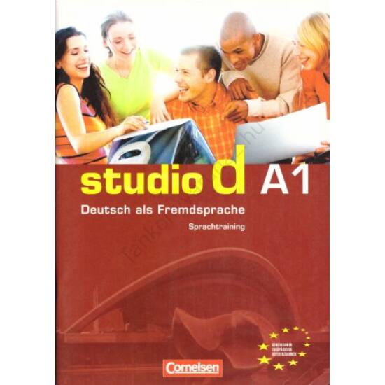 Studio D A1 Sprachtraining (MX-453)