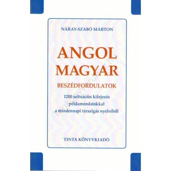 Angol-magyar beszédfordulatok