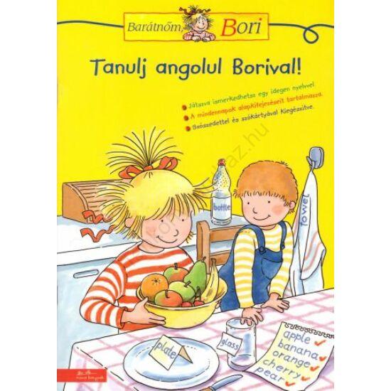 Tanulj angolul Borival