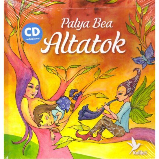 Palya Bea: Altatok