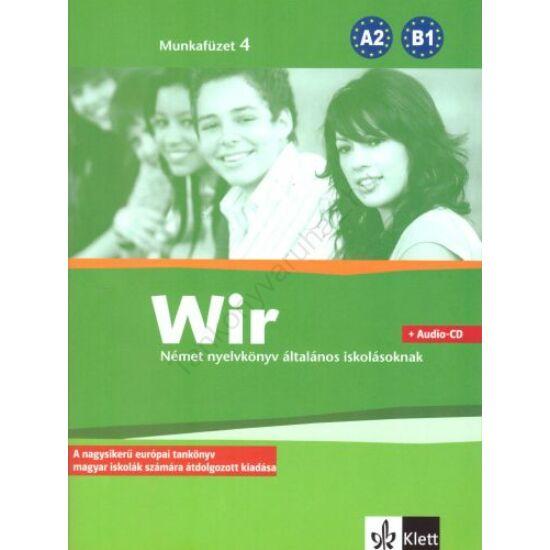 Wir Neue 4. Munkafüzet (RK-5127-70-2)