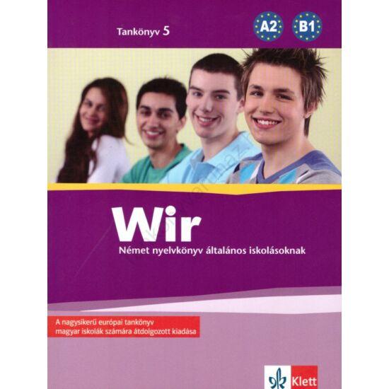 Wir Neue 5. Tankönyv (RK-5258-70-1)