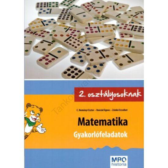 Matematikai gyakorló 2. osztályosoknak