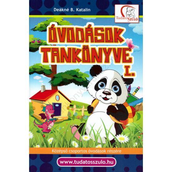 Óvodások tankönyve I.