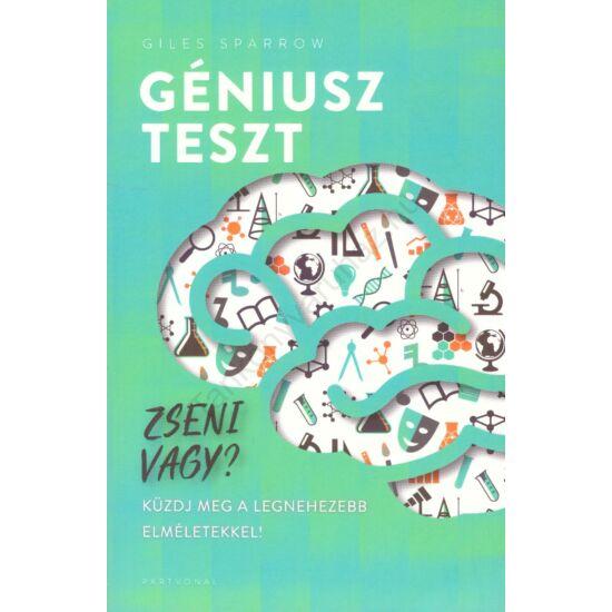 Géniusz teszt