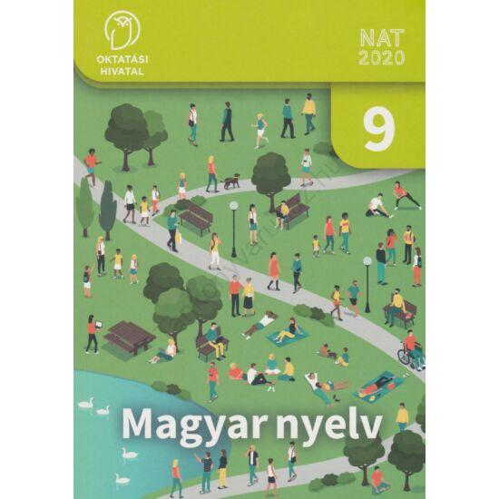 Magyar nyelv 9.  (OH-MNY09TB)