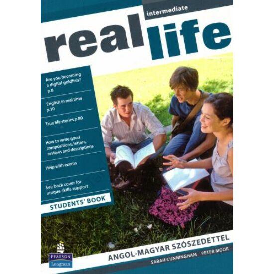 Real Life Intermediate Student's Book