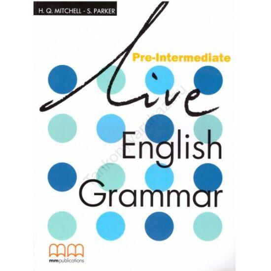 Live English Grammar Pre-Intermediate