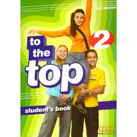to the Top 2. Student's Book