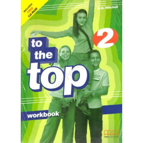 to the Top 2. workbook