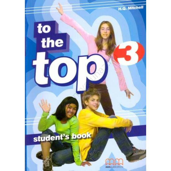 to the Top 3. Student's Book