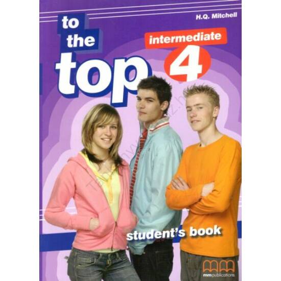 to the Top 4. Student's Book