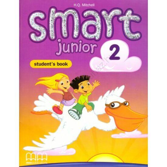smart junior 2. student's book
