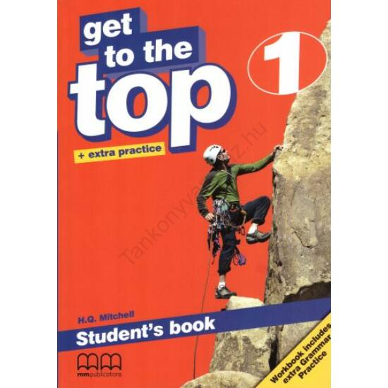 Get to the Top + extra practice 1 Student's Book