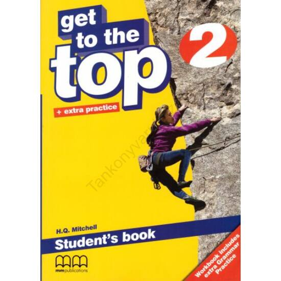 Get to the Top + extra practice 2 Student's Book