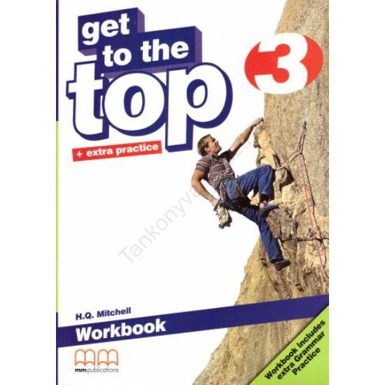 Get to the Top + extra practice 4 Workbook