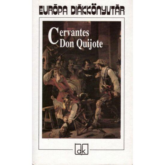 Cervantes: Don Quijote