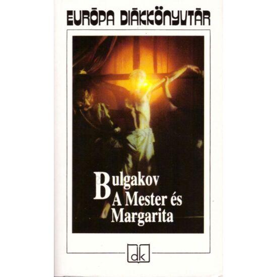 Bulgakov: A Mester és Margarita