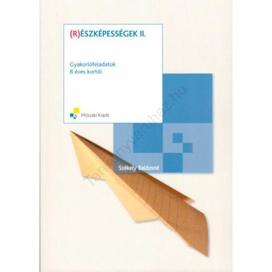 (R)észképességek II. (MK-4413202)