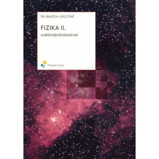 Fizika II. (MK-2765-9-T)
