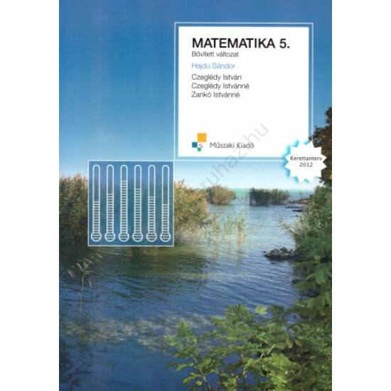 Matematika 5. (MK-4187-2-K)