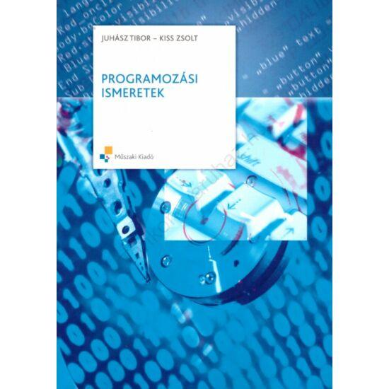 Programozási ismeretek (MK-4462-3)
