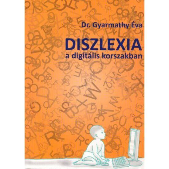 Diszlexia a digitális korszakban (MK-4612-2)