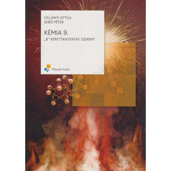 Kémia 9. (MK-4624-5)