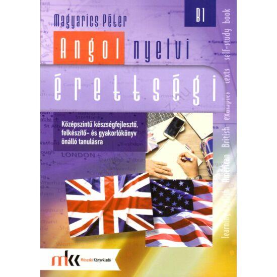Angol nyelvi érettségi középszint B1  (MK-1101)